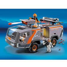 100 Truck Top Playmobil Spy Agents 5286 4500 Hamleys For Toys