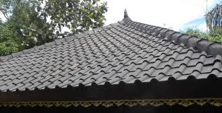 roof roofing options beautiful clay tile roof bali rooftiles 3