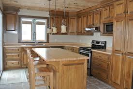 armoire cuisine en bois armoires de cuisine