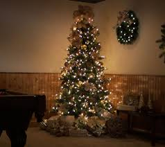 Bethlehem Lights Christmas Trees Qvc by Bethlehem Lights 6 5 U0027 Noble Spruce W Swift Lock U0026 Multi Functions