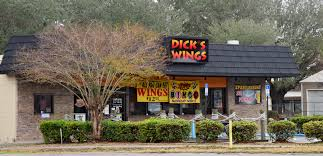 100 The Wing House Jacksonvillebased Dicks S Parent Company Adds
