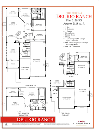 Courtland Sedona Plan 2128rv Rv Garage Homes Building Plans