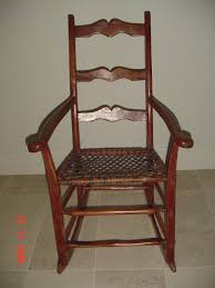 PRIMITIVE ROCKING CHAIR ( Canadian Pine Wood Furniture ) For ... Antique Mahogany Upholstered Rocking Chair Lincoln Rocker Reasons To Buy Fniture At An Estate Sale Four Sales Child Size Rocking Chair Alexandergarciaco Yard Sale Stock Image Image Of Chairs 44000839 Vintage Cane Garage Antique Folding Wood Carved Griffin Lion Dragon Rustic Lowes Chairs With Outdoor Potted Log Wooden Porch Leather Shermag Bent Glider In The Danish Modern Rare For Children American Child Or Toy Bear