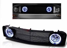 2005 2009 v6 replacement grilles mrbodykit the most diverse