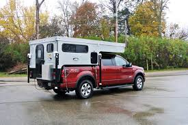 Pictures Campers For Pickup Trucks How To Load A Truck Camper Onto A ... You Can Do More Spend Less With A Truck Camper Vogel Talks Rving The Alaskan Campers Inc Pickup Truck Camper The Campers Four Wheel Review Hawk Or Kestrel Model Custom Built Ford F 350 Leentus Rooftop Is Worlds Leanest Tent Shell Getting In Rv Travels Rolling Homes Groovecar Hidden Power Box Midwest Friends 2017 Fseries Super Duty Takes Safety Very Seriously Adventurer A Premium Travel Lite 770r Slide Youtube In For Small Pickup Trucks Best Resource For Gmc Trucks Autos Post Nisartmkacom