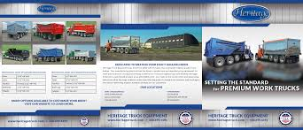 Dump Truck Bodies   Resources   Heritage Truck Equipment, Inc ... The National Truck Equipment Association Work Show Photo Utility Crane Bodies Custom From Intercon Australian Industrial Lifting Forklift Safety Nteanational Public Works Magazine Impact Interview With Bonnifer Ballard New Ste Inc Michigans Premier Commercial Tailgates By Thieman Snow Ice Dump Rources Heritage About The Industry Item Detail Receiving Report Cstktec Blog Cstk