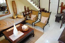 Simple Living Room Ideas Philippines by Filipino Luxury Real Estate Contractor U0026 Interior Design