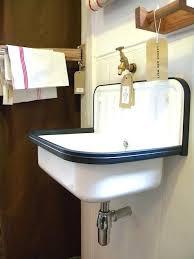 Industrial Bathroom Sink Bathrooms