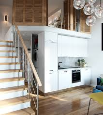 100 Small Loft Decorating Ideas Homes That Use S To Gain More Floor Space