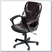 Serta Big And Tall Executive Office Chairs by Serta Office Chair Warranty U2013 Realtimerace Com