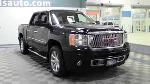 2009 GMC Sierra 1500 Denali 2G150147A - YouTube Gmc Sierra 1500 Stock Photos Images Alamy 2009 Gmc 2500hd Informations Articles Bestcarmagcom 2008 Denali Awd Review Autosavant Information And Photos Zombiedrive 2500hd Class Act Photo Image Gallery News Reviews Msrp Ratings With Amazing Regular Cab Specifications Pictures Prices All Terrain Victory Motors Of Colorado Crew In Steel Gray Metallic Photo 2