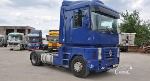 100 Truck Retarder Renault Magnum 48019 ID 778303 BRC Autocentrum
