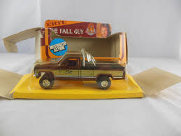 ERTL 1722-241H THE Fall Guy GMC Pickup Truck Colt Seavers - EUR 220 ... Fall Guy Truck Spotted In Kr Knight Rider Online 1984 Gmc The Under Glass Pickups Vans Suvs Light Welovediecast On Twitter Vintage Ertl Stuntman Toy By Youtube 999 Misc From Germfanatik Showroom A Littel Update For Top 10 Most Viewed Posts Of 2014 Monster Jam Onbourd My Cc01 Lexan Shell Guy Truck Door And Latches Pics My Snow Plow Forum Lets Talk Vincennes University Youll Rember 1947 Present Chevrolet