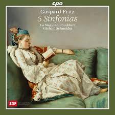 100 Fritz 5 Sinfonias
