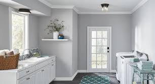 As Laundry And Utility Rooms Get Bigger Lights More Fuctional