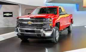 2014 Chevrolet Silverado V-6 Instrumented Test | Review | Car And Driver