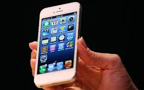 iPhone 5 price 4G and everything else you need to know Telegraph