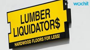 Lumber Liquidators Bamboo Flooring Formaldehyde 60 Minutes by Lumber Liquidators Wins Case Over Chinese Formaldehyde Laced