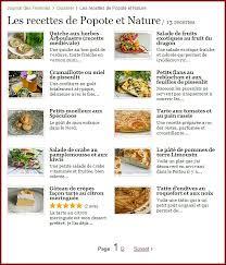 cuisine recettes journal des femmes popote et nature coup de coeur journal des femmes cuisine