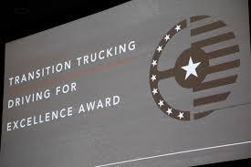 Vote — Transition Trucking