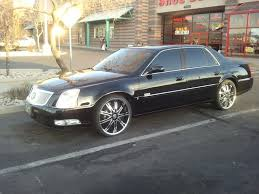 cadillacballer2 2007 Cadillac DTSSedan 4D Specs s