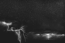 Toast Lightning Storm
