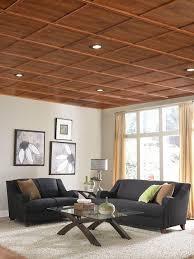 Cheap Basement Ceiling Ideas by Best 25 Drop Ceiling Tiles Ideas On Pinterest Updating Drop