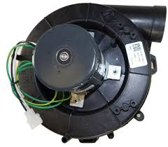 Fasco Bathroom Exhaust Fan Motor by Lennox Furnace Draft Inducer Blower 115v 7021 11634 81m1601