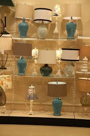 The usage of Homegoods lamps