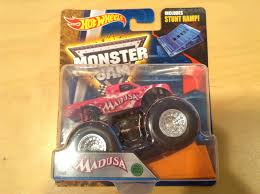 Julian's Hot Wheels Blog: Madusa Monster Jam Truck (2016 Special ... Nynj Giveaway Sweepstakes 4 Pack Of Tickets To Monster Jam Hot Wheels Trucks Wiki Fandom Powered By Wikia Monster Jam Xv Pit Party Grave Digger Youtube Madusa Truck 2 Perfect Flips Wildflower Toy Wonderme Pink 2016 Case H Unboxing Ribbon 124 Scale Die Cast Details About Plush 4x4 Time Champion Julians Blog Special 2017 Tour Wcw Worldwide Amazoncom 2001 El Toro Loco