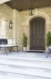 front door bench seat entry style with light blue door