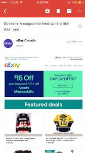 EBay Coupon For $15 Off Sports Memorabilia (Jerseys Included ... 2019 Coupons Lake George Outlets Childrens Place 15 Off Coupon Code Home Facebook Kids Clothes Baby The Free Walmart Grocery 10 September Promo Code Grand Canyon Railway Ipad Mini Cases For Kids Hlights Children Coupon What Are The 50 Shades And Discount Codes Jewelry Keepsakes 28 Proven Cost Plus World Market Shopping Secrets Wayfair 70 Off Credit Card Review Cardratescom