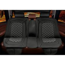 Luxury Series Black Diamond Car Rear Seat Cover   Masque Pet Carriers Oxford Fabric Paw Pattern Car Seat Covers Bestfh Suv Van Truck Cover Gray Bendetachable Head Rest Chevy Bench New Aftermarket Seats 81 87 C10 Houndstooth Seat Covers Ricks Custom Upholstery Rear Split Cushion Pad For Shop Saddle Blanket Weave Full Size Suv Universal Set Fit For Sedan Carviewsandreleasedatecom Pink Camo 1997 1986 Symbianologyinfo Congenial Ptoon Boats Coverage Flat Cloth