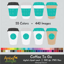 Coffee To Go Clipart Cup Clip Art For