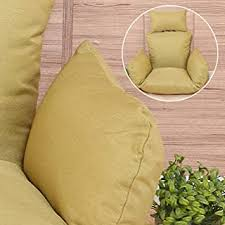 dicke stuhl pad boden farbe sitz kissen winter warm büro