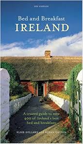 Bed And Breakfast Ireland Elsie Dillard Susan Causin