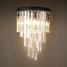 wall mounted chandelier nanas workshop suppliers and luxury style