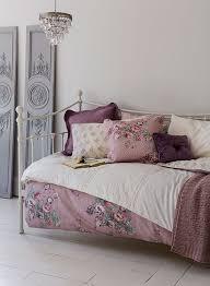 Mauve Bedroom by Mauve Square Button Cushion 8 Mauve Antique Floral Quilted