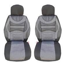 PREMIUM GREY FRONT SEAT COVERS CUSHION UNIVERSAL CAR VAN TRUCK ... Best Seat Covers For A Work Truck Tacoma World Amazoncom Baja Inca Saddle Blanket Front Seat Cover Pair Automotive Covercraft Original Seatsaver Custom Covers Cute Pickup Truck Ideas 152357 Isuzu Crew Cab Nnr Npr Nps Nqr Black Duck Wide Fabric Selection Our Saddleman Ruff Tuff Caltrend Sportstex Hq Issue Tactical Cartrucksuv Universal Fit 284676 Luxury Series Tan Car Auto Masque 32014 F150 Coverking Ballistic Kryptek Typhon Camo Rear