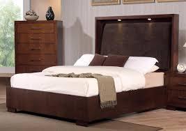 Amazing fortable California King Platform Bed Frames Modern