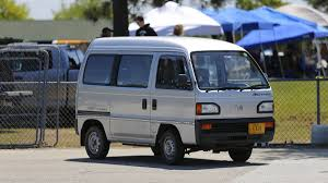 Falling For Kei-van Madness: Driving The 1989 Honda Street 4WD In ... Mini Cab Mitsubishi Fuso Trucks Throwback Thursday Bentley Truck Eind Resultaat Piaggio Porter Pinterest Kei Car And Cars 1987 Subaru Sambar 4x4 Japanese Pick Up Honda Acty Test Drive Walk Around Youtube North Texas Inventory Truck Photo Page Everysckphoto 1991 Ks3 The Cheeky Honda Tnv 360 For 6000 This 1995 Could Be Your Cromini Machine Tractor Cstruction Plant Wiki Fandom Powered Initial D World Discussion Board Forums Tuskys Kars Acty Mini Kei Vehicle Classic Honda Van Pickup Pick Up