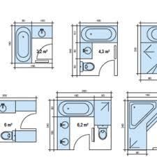plan salle de bain 4m2 avec chambre 4m2 idees et conseils