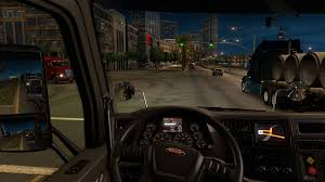 American Truck Simulator Review | Polygon American Truck Simulator Gold Edition Steam Cd Key Fr Pc Mac Und Skin Sword Art Online For Truck Iveco Euro 2 Europort Traffic Jam In Multiplayer Alpha Review Polygon How To Play Online Ets Multiplayer Idiots On The Road Pt 50 Youtube Ets2mp December 2015 Winter Mod Police Car Video 100 Refund And No Limit Pl Mods