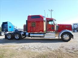 USED 2015 KENWORTH W900L 86''STUDIO TANDEM AXLE SLEEPER FOR SALE IN ...