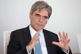Siemens Dresser Rand Eu by Siemens Shares Rise On Health Care Spinoff Plan Earnings Beat