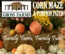 Pumpkin Patch Durham North Carolina by Gross Farms Corn Maze And Pumpkin Patch Attractions Community