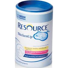 Geriatric Chairs Suppliers Singapore by Nestle Resource Thicken Up Food Thickener 125g Seniorcare