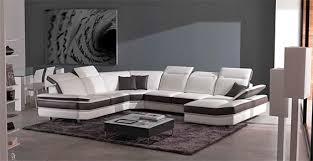 canapé d angle cuir de buffle canapé d angle modèle 3842 chateau d ax marseille 13