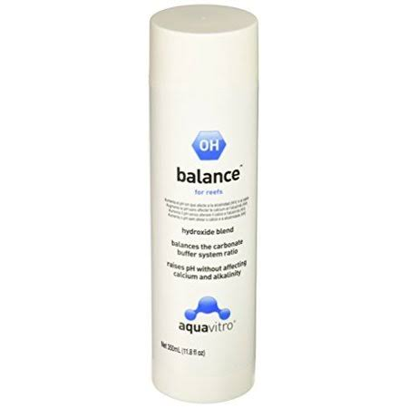 Seachem AquaVitro Balance for Reefs - 11.8oz