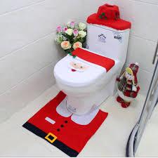 Red Bathroom Mat Set by Online Get Cheap Toilet Seat Cover U0026amp Bathroom Set Aliexpress